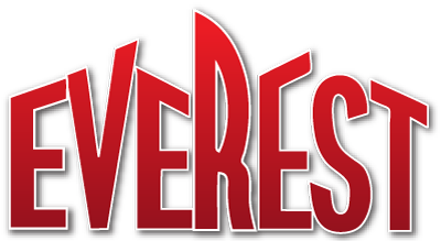 Welcome to Everest Burgers!